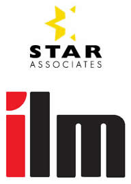 ilm and Star logos